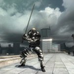 Скриншот Metal Gear Rising: Revengeance – Изображение 111