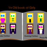 Скриншот 8-bit Girlfriend – Изображение 2