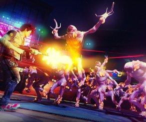 Последнее DLC для Sunset Overdrive выйдет в апреле