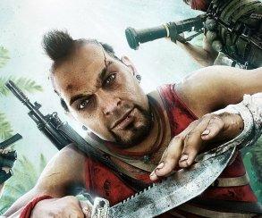 Над новой Far Cry работает шанхайское Ubisoft