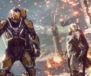 Разработчики Anthem объяснили, как вигре будет работать подача сюжета