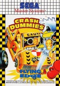 The Incredible Crash Dummies – фото обложки игры
