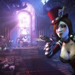 Скриншот Borderlands 2: Mad Moxxi and the Wedding Day Massacre – Изображение 1