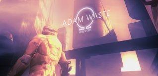 Adam Waste. Релизный трейлер