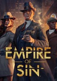 Empire of Sin – фото обложки игры