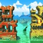 Скриншот Worms Revolution – Изображение 18