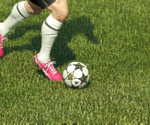 PES 2014 выйдет в один день с FIFA 14