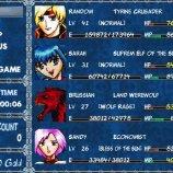 Скриншот Laxius Force – Изображение 1