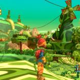 Скриншот The Last Tinker: City of Colors – Изображение 1