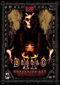 Diablo 2 Expansion Set: Lord of Destruction – фото обложки игры