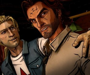 Не ждите продолжения The Wolf Among Us и Tales from the Borderlands