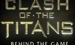 Clash of the Titans. Дневники разработчиков