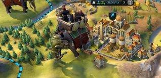 Sid Meier's Civilization VI: Rise and Fall. Подробности мартовского обновления