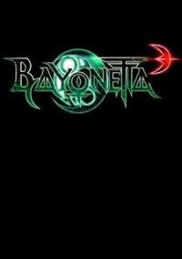 Bayonetta 3 – фото обложки игры