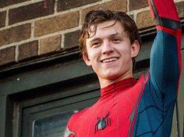 Глава Disney рассказал, как Том Холланд вернул Человека-паука вMCU