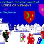 Скриншот The Lords of Midnight – Изображение 3
