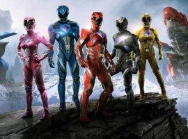Слух: Hasbro перезапустит «Могучих рейнджеров» с новым актерским составом