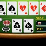 Скриншот Ante Up: Texas Hold'em – Изображение 4