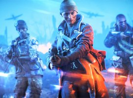 Battlefield V не оправдала ожиданий EA. Теперь вся надежда на Apex Legends, Anthem и Need for Speed