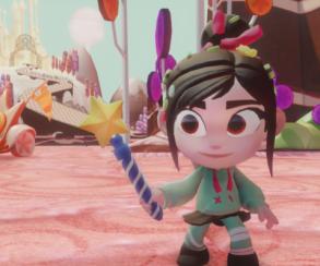 Disney Interactive лишилась четверти сотрудников