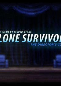 Lone Survivor: The Director's Cut – фото обложки игры