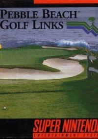True Golf Classics - Pebble Beach Golf Links – фото обложки игры