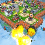 Скриншот Sky Clash: Lords of Clans 3D – Изображение 4