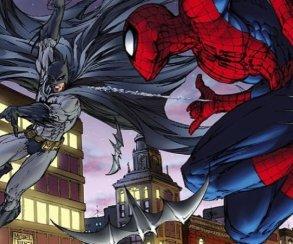 Digital Foundry сравнил графику Spider-Man для PS4 иBatman: Arkham Knight. Чтоже красивее?