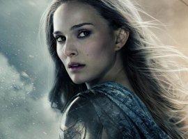 Джейн Фостер подняла Мьельнир: Натали Портман станет Тором в четвертой части фильма