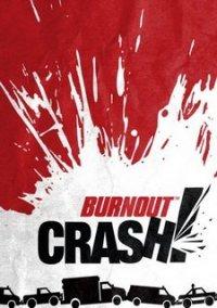 Burnout Crash! – фото обложки игры
