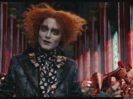 Джонни Депп может вернуться в проект «Алиса в Стране чудес 2»
