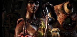 Mortal Kombat XL. Трейлер к 25-летию серии