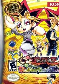Yu-Gi-Oh! Destiny Board Traveler – фото обложки игры