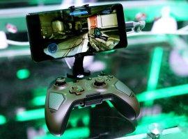 Облачный игровой сервис GeForce Now выйдет наAndroid