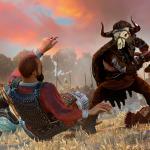 Скриншот A Total War Saga: Troy – Изображение 11