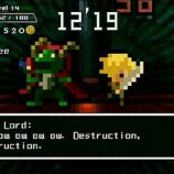 Скриншот Half-Minute Hero – Изображение 3