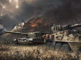 ВArmored Warfare вскоре появится польская техника