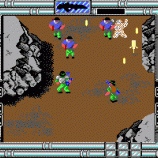 Скриншот Heavy Barrel – Изображение 6