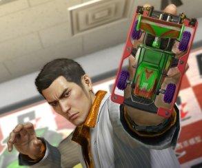 «Что-то науровне Кодзимы»: судя поотзывам вSteam, японский колорит Yakuza 0 поразил PC-игроков