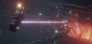 Eve: Valkyrie. Релизный трейлер DLC Warzone