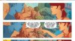 «Тихоокеанский рубеж»: что осталось закадром? Комиксы овойне гигантских роботов смонстрами. - Изображение 9