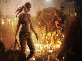 В Shadow of the Tomb Raider появится новый игровой режим. Зачем и что в нем особенного?