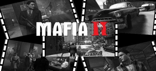 Mafia 2 - обзор альтернативный