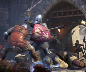 Пока разработчики чинили Kingdom Come: Deliverance, изнее ушло 95% игроков