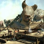 Скриншот God of War: Ascension – Изображение 29