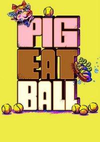 Pig Eat Ball – фото обложки игры