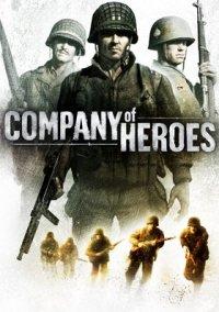 Company of Heroes – фото обложки игры