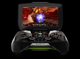 NVIDIA отменила старт продаж консоли Shield