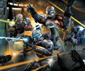 Новый Humble Bundle включает девять игр по «Звездным войнам»