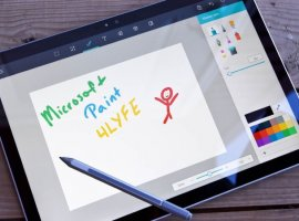 Жив ибудет жить: Paint для Windows получил первое обновление задолгое время